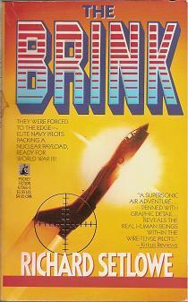 The Brink  by  Richard Setlowe