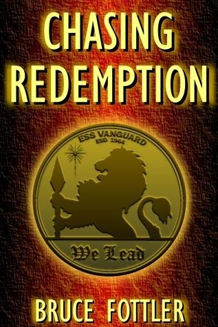 Chasing Redemption Bruce Fottler