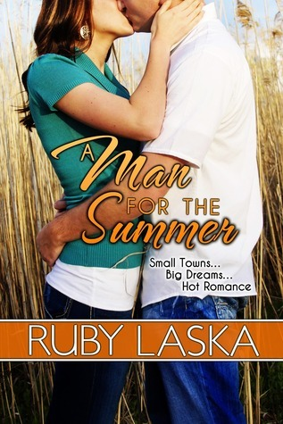 A Man For The Summer  by  Ruby Laska