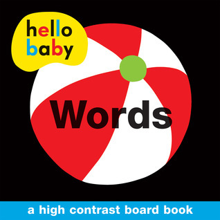 Hello Baby: Words Roger Priddy
