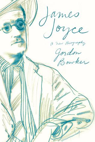 James Joyce Gordon Bowker