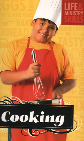 Life & Ministry Skills Cooking Guide Gospel Publishing House