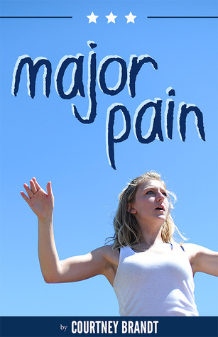 Major Pain  by  Courtney Brandt