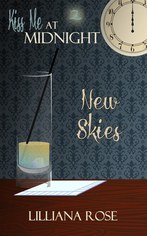 New Skies  by  Lilliana Rose