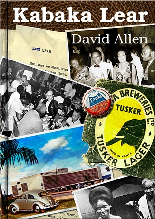 Kabaka Lear  by  David Allen (Australia)