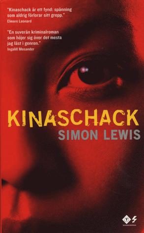 Kinaschack  by  Simon Lewis