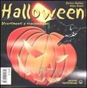 Halloween. Divertimenti e travestimenti  by  Enrico Malizia