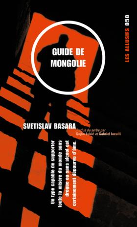 Guide de Mongolie Svetislav Basara
