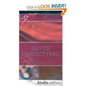 Never Forgetting Celinda Santillan