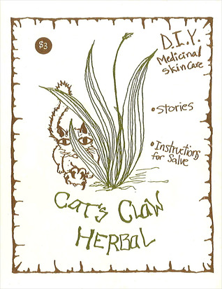 Cats Claw Herbal Heron Brae