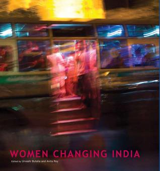 Women Changing India Urvashi Butalia