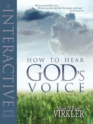 4 Keys to Hearing Gods Voice  by  Mark Virkler