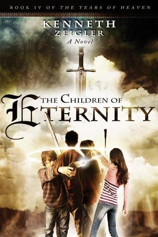 The Children of Eternity: A Novel  by  Kenneth Zeigler