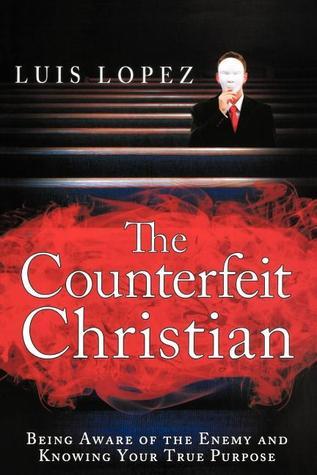 Counterfeit Christian Luis Lopez