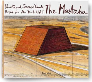 Christo and Jeanne Claude, The Mastaba, Project for Abu Dhabi Christo