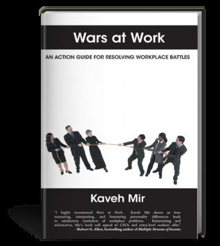 Wars at Work Kaveh Mir