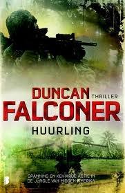 Huurling  by  Duncan Falconer