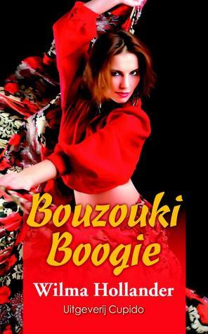 Bouzouki boogie  by  Wilma Hollander