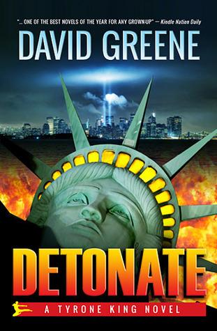 Detonate David  Greene