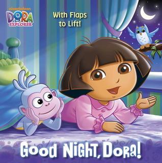 Good Night, Dora! Christine Ricci