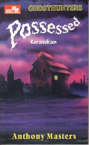 Possessed - Kerasukan Anthony Masters