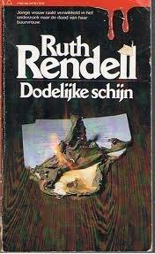 Dodelijke schijn Ruth Rendell