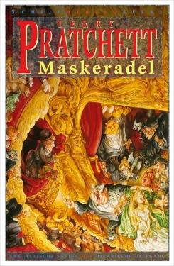 Maskeradel (Schijfwereld, #18) Terry Pratchett