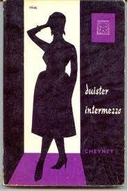 Duister intermezzo Peter Cheyney