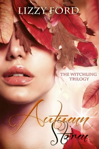 Autumn Storm (The Witchling, #2) Lizzy Ford