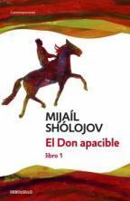 El don apacible, Vol 1 Mikhail Sholokhov