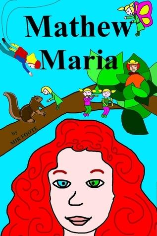 Mathew Maria Mir Foote
