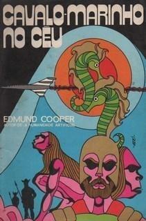 Cavalo-marinho No Céu Edmund Cooper