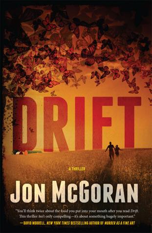 Drift  by  Jon McGoran