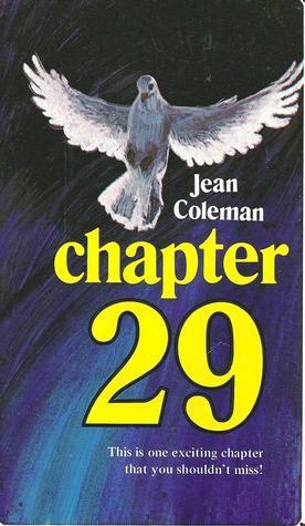 Chapter Twenty-Nine Jean Coleman