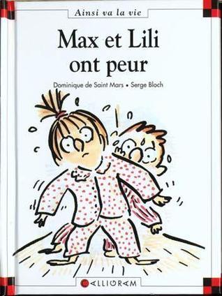 Lili Veut Être Une Star Dominique de Saint Mars