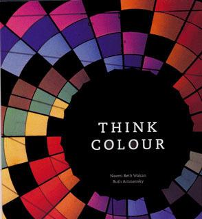 think colour Naomi Beth Wakan