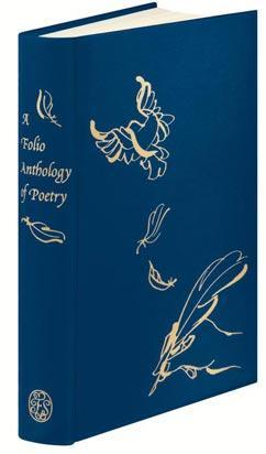 A Folio Anthology of Poetry Various