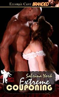 Extreme Couponing Sabrina York