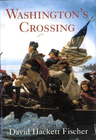 The David Hackett Fischer Set: Consisting Of Liberty And Freedom And Washingtons Crossing  by  David Hackett Fischer