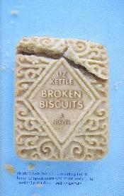 Broken Biscuits Liz Kettle