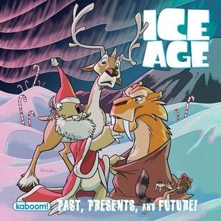 Ice Age Holiday Caleb Monroe