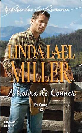 A Honra de Conner  by  Linda Lael Miller