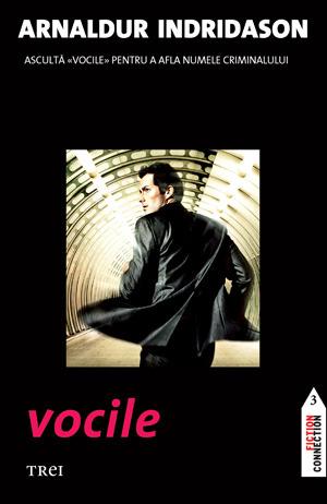 Vocile  by  Arnaldur Indriðason
