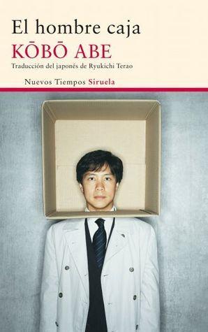 El hombre caja  by  Kōbō Abe