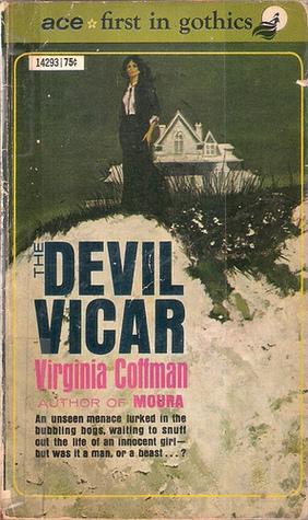 The Devil Vicar  by  Virginia Coffman