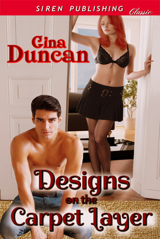 Designs on the Carpet Layer Gina Duncan