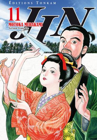 Jin 11 Motoka Murakami