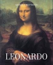 Leonardo, geniji umetnosti Milena Magnano