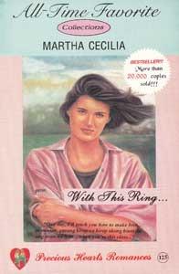 Ikaw Ikaw Ang Iniibig Ko (Precious Hearts Romances, #166)  by  Martha Cecilia
