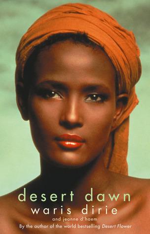 En Blomma I Afrikas Oken  by  Waris Dirie